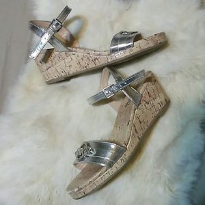 MICHAEL by Michael Kors Girl's Sandals Shoes 2
